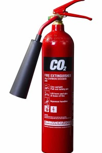 co2 fire extinguishers Swindon