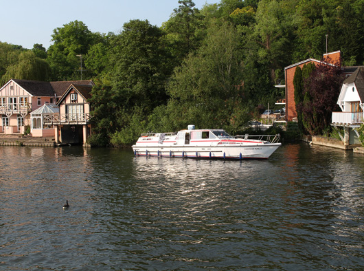 henley-on-thames-boat tour