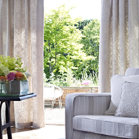 Blinds to buy and fit from Darling Interiors Bath