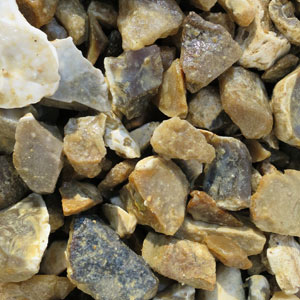 10 or 20mm Dorset Gravel