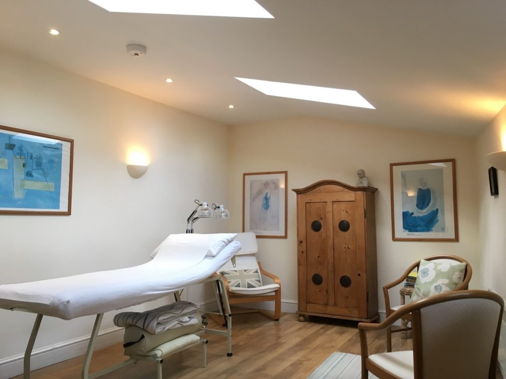 Acupuncture clinic Bath