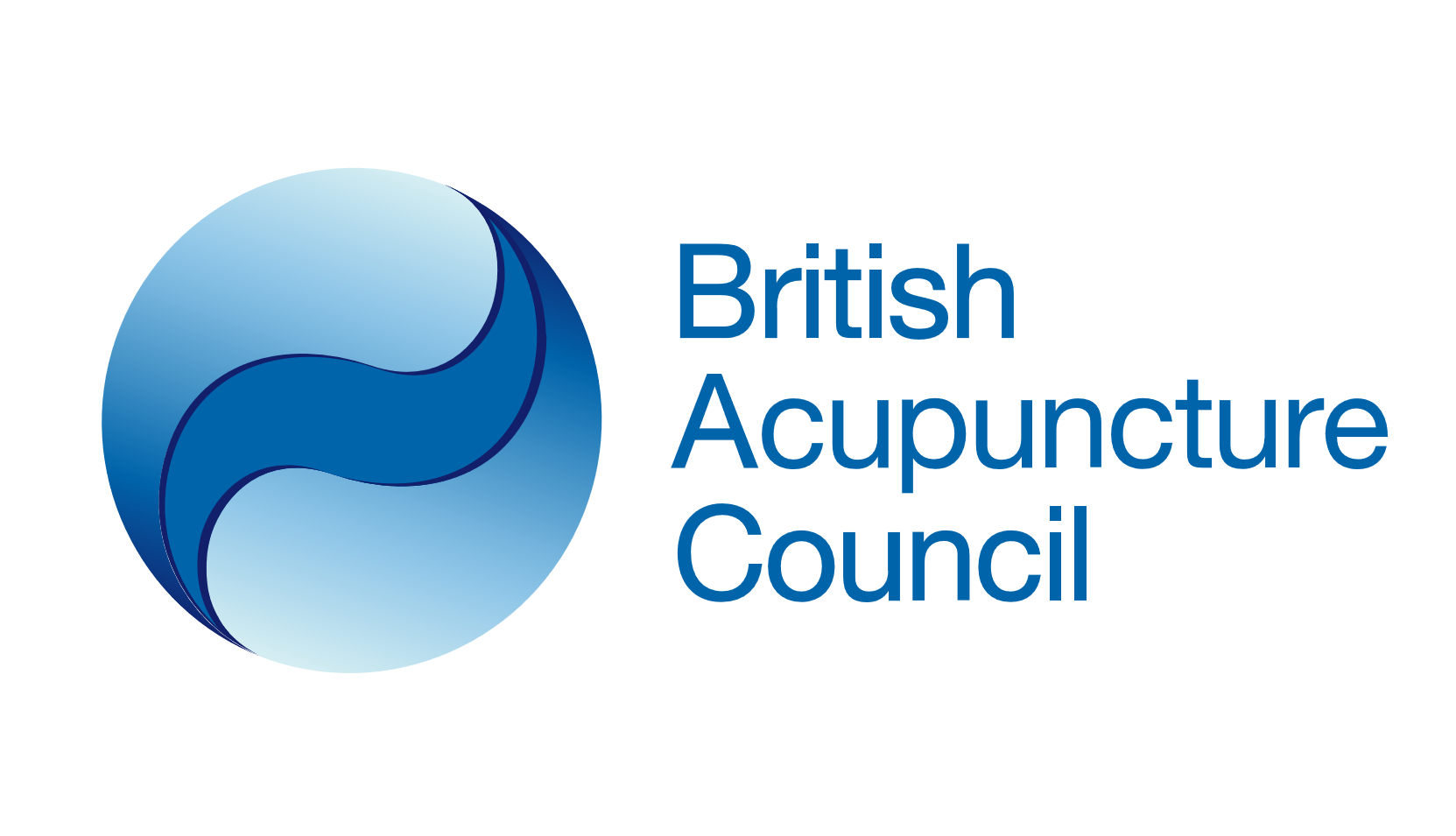 Accredited with the British Acupuncture Council