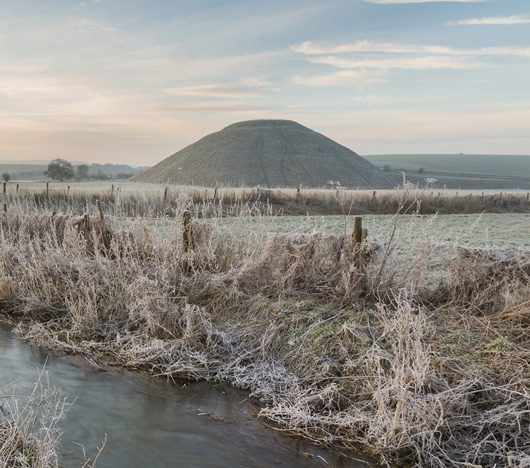 Silbury Hill Tour