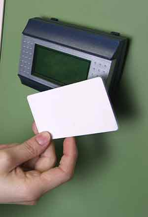 card access control Bristol
