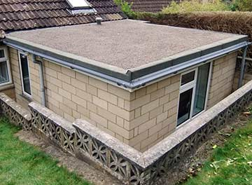 Flat Roof, find out more