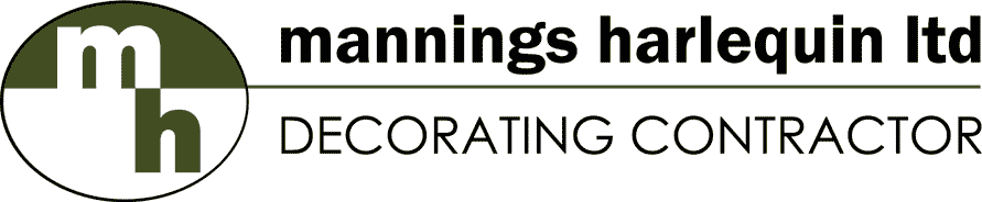 Manning Harlequin Decorators
