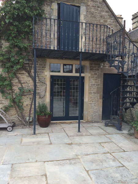 Stonemasonry Services Bath