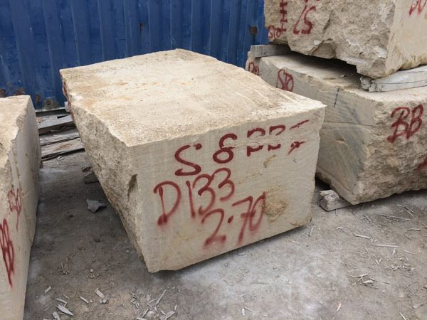 Architectural Stone Supply