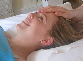 Osteopaths Bath, Cranial massage osteopathy